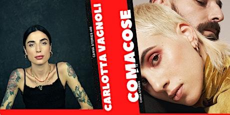 ff21 | COMA_COSE | Sassuolo,  Piazza Garibaldi biglietti