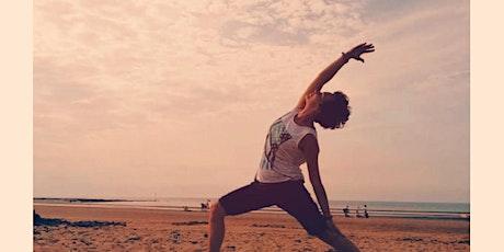 Yoga with Sound Bath tickets