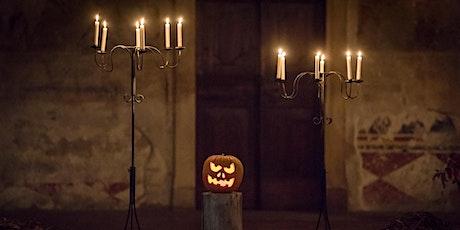 NOTTURNA: I misteri di Halloween biglietti