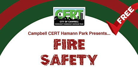 P.E.P. Bite #4: Fire Safety tickets