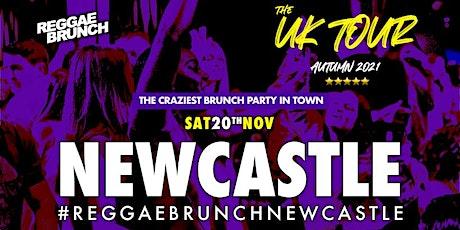 The Reggae Brunch - Sat 20th NOV  Newcastle  UK Tour tickets