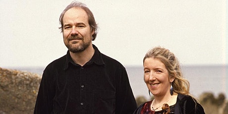 Maire Breatnach & Thomas Loefke - Celtic Fiddle, Harp & Song Tickets