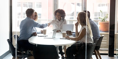 Career Recharge: Negotiation Skills tickets