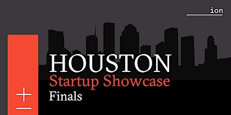 Houston Startup Showcase Finals tickets