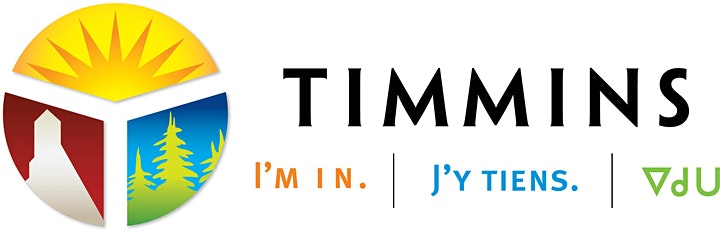 Discover Rural Ontario  Webinar and Employer Event: City of Timmins image