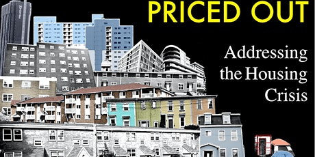 PRICED  OUT: Addressing the Housing Crisis Community Session — Sackville tickets