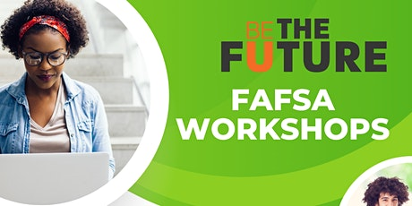 FAFSA Workshop Info Session tickets