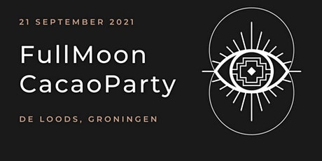 Full Moon Cacao Party tickets