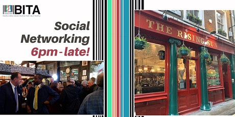 Monthly Social Networking tickets