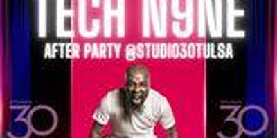 Tech N9ne After Party