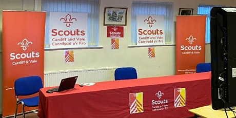 Area Celebration of Scouting and AGM tickets