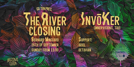 The River closing with Invoker tickets