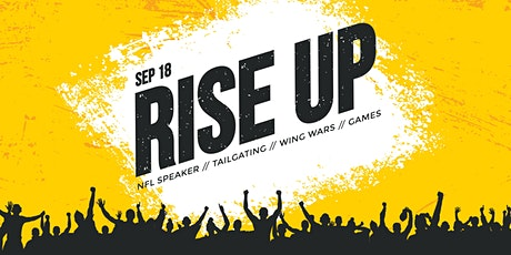 Rise Up!  Men's Event tickets
