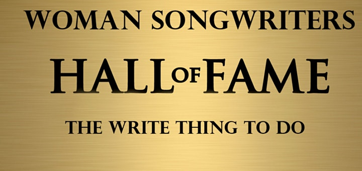 WOMEN SONGWRITERS  PERFORM LIVE IN WASHINGTON, DC - DON'T MISS IT! image