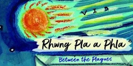 Lansiad Cyfrol Rhwng Pla a Phla  Book Launch tickets