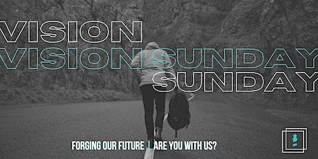 Vision Sunday NAVAN Service - at 12 PM tickets