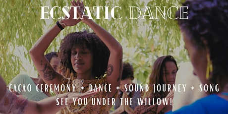 Cacao Ceremony ✧ Ecstatic Dance ✧ Song ✧ Sound Journey tickets