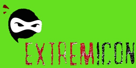 Extremicon tickets