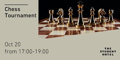 Chess Tournament tickets
