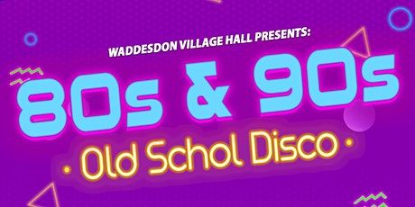 80's & 90's Old School Disco with DJ Dan Blaze tickets