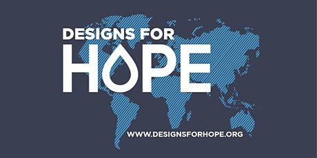 9th Annual Designs For Hope Benefit Dinner tickets