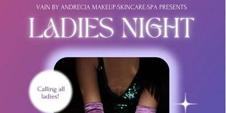 Ladies Night ( Live after 5) tickets