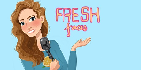 Fresh Faces & Friends Fall Spectacular tickets