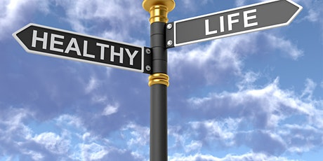 Weight Loss Workshop with Healthy Lifestyle Guided Meditation tickets