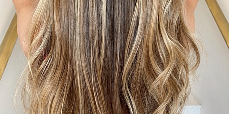 Converting Foils to Balayage tickets