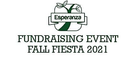 Esperanza International Fall Fiesta 2021 tickets