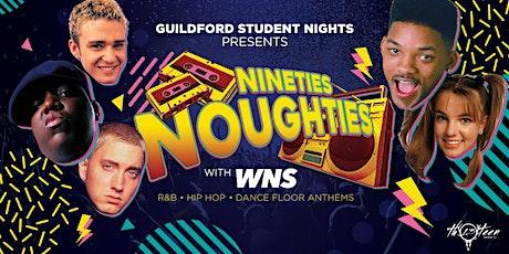 90s & 00s - Throwback Tunes All Night @ Bar Thirteen   Surrey Freshers 2021 tickets