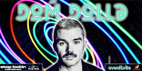 Dom Dolla @The Atrium 21+ tickets