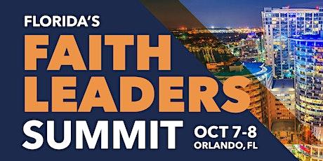 Faith Leaders Summitt tickets