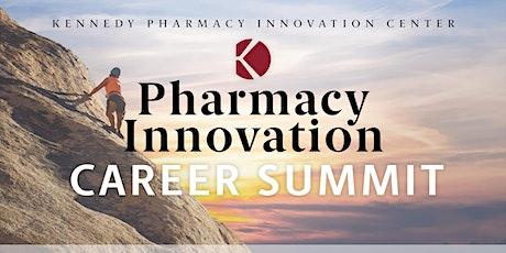 Fall 2021 Career Innovation Summit tickets