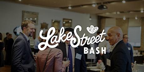 Lake Street Bash 2021 tickets