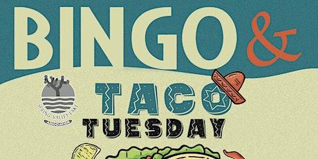 Bingo & Taco Tuesday tickets