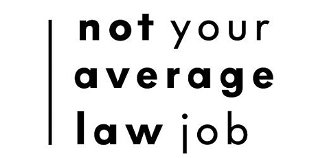 Not Your Average Law Job Presents - Happy Lawyer Hour (New Lawyer Edition) tickets