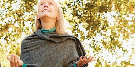 Cultivating the Heart: Equinox Meditative Celebration w/ Sally Kempton tickets