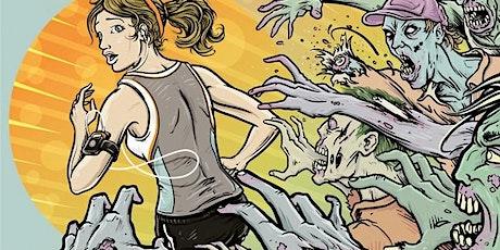 2021 5K Zombie Run & Preparedness Challenge tickets