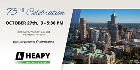 75th + 1 Celebration (Indiana) tickets