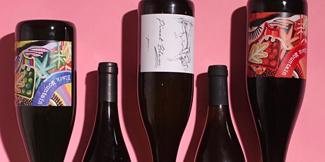 Collaboration : Six Colours of Natural Wine at the Canteen tickets