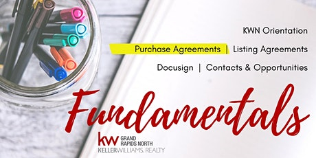 Purchase Agreements with Ed Hansen tickets