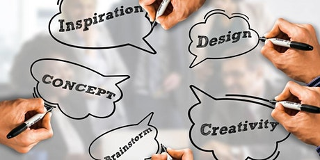 Concepts of Design Thinking tickets