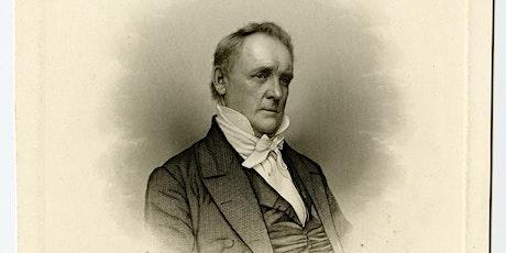 James Buchanan, Pennsylvania's Native Son: A Discussion tickets