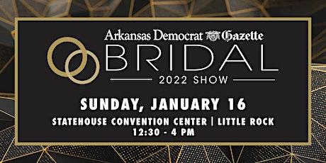 2022 January Bridal Show tickets