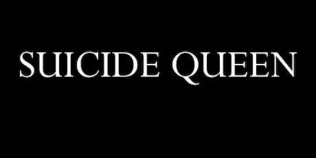 Suicide Queen + Half-Rotten Goddess+Victoria & the Vaudevillains + Vio\ator tickets