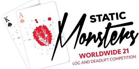 Static Monsters tickets