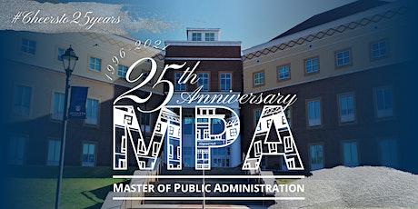 MPA 25th Anniversary Celebration tickets