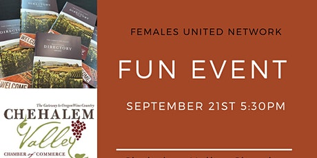 September FUN Event tickets