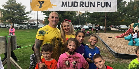 KIDS AND FAMILY MUD RUN! tickets